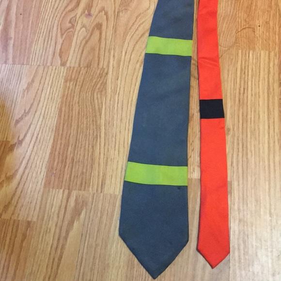 Gene Meyer Other - Gene Meyer tie
